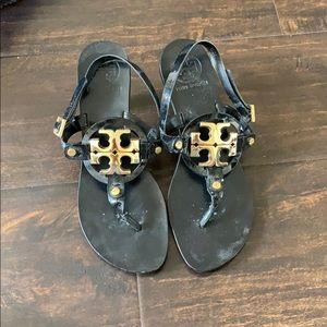 REAL Tory Burch sandals
